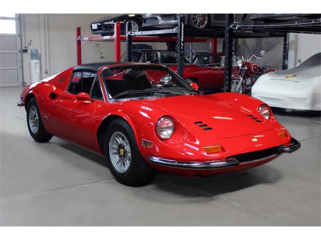 Picture of '73 246 GTS - QSU5