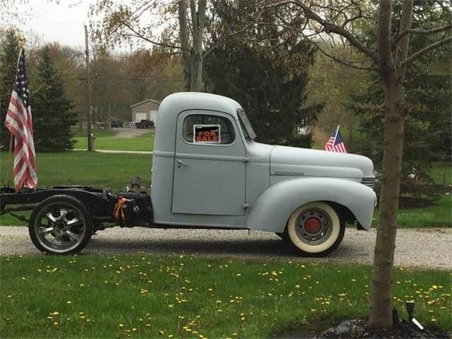 1850 to 1949 International for Sale on ClassicCars com on