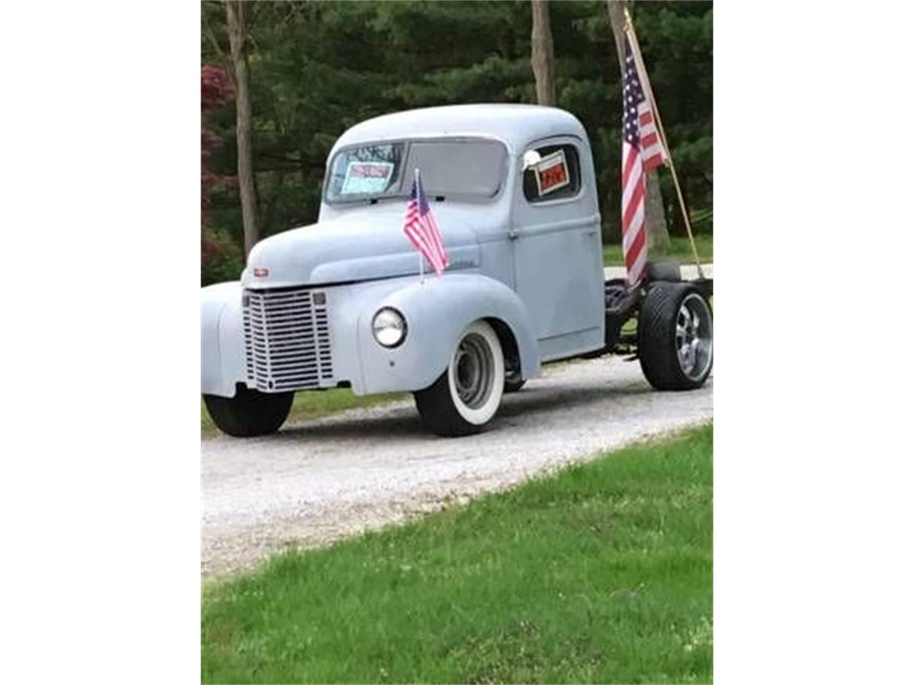 Large Picture of '47 Pickup - QVTP