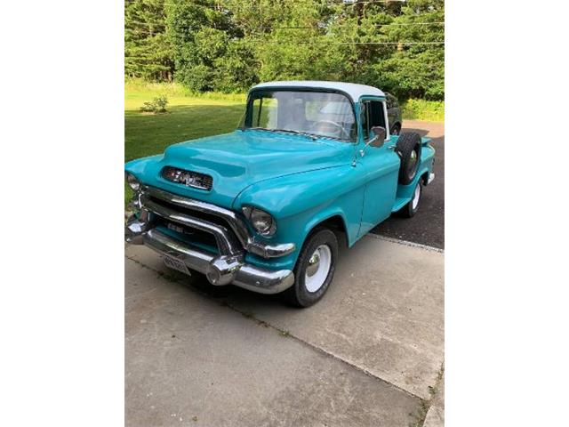 1955 to 1957 GMC for Sale on ClassicCars com on ClassicCars com