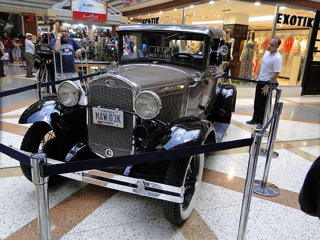 Picture of Classic 1931 Ford Antique located in Miami Florida - QVUY
