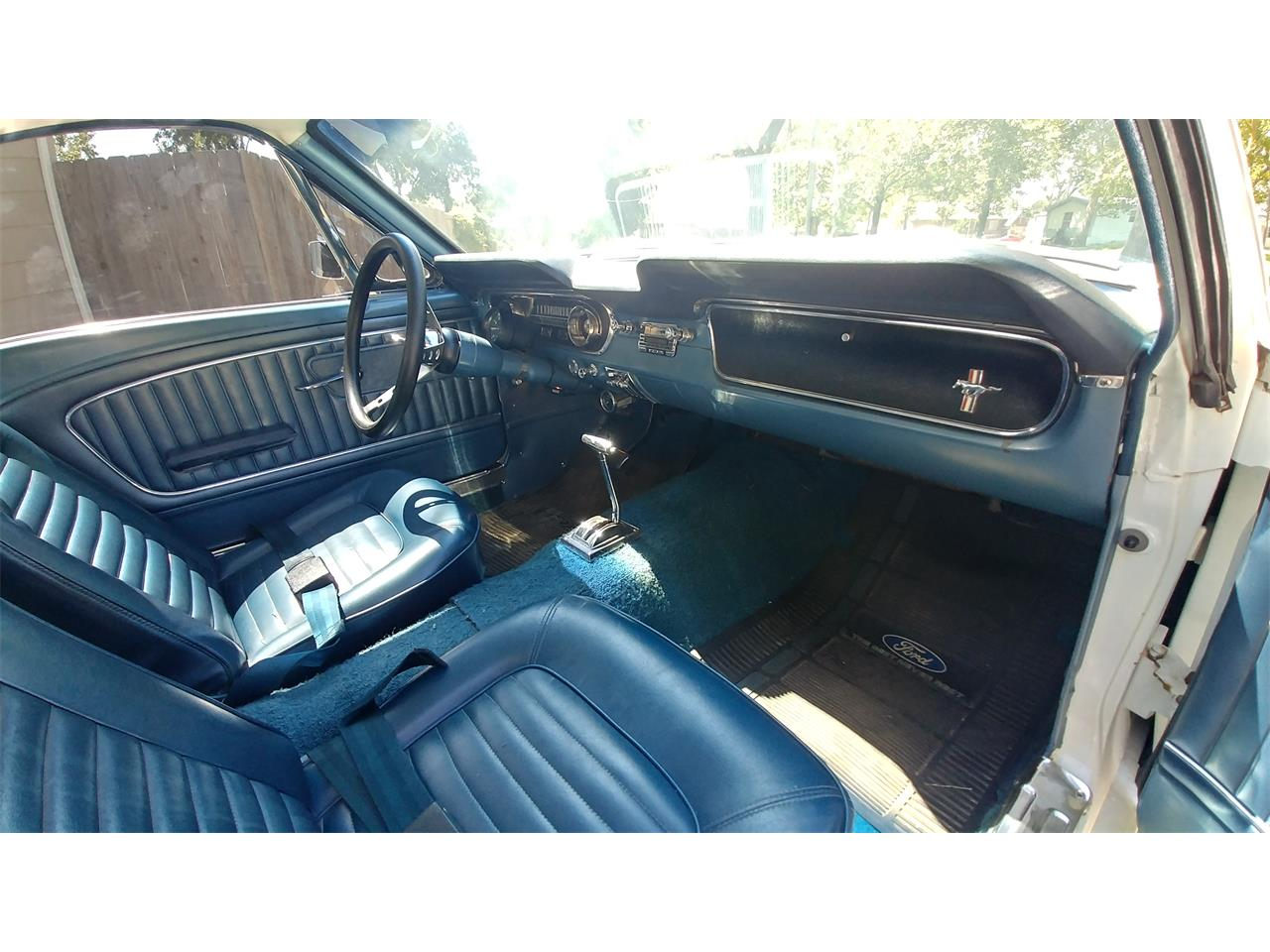 For Sale: 1965 Ford Mustang in Wichita, Kansas