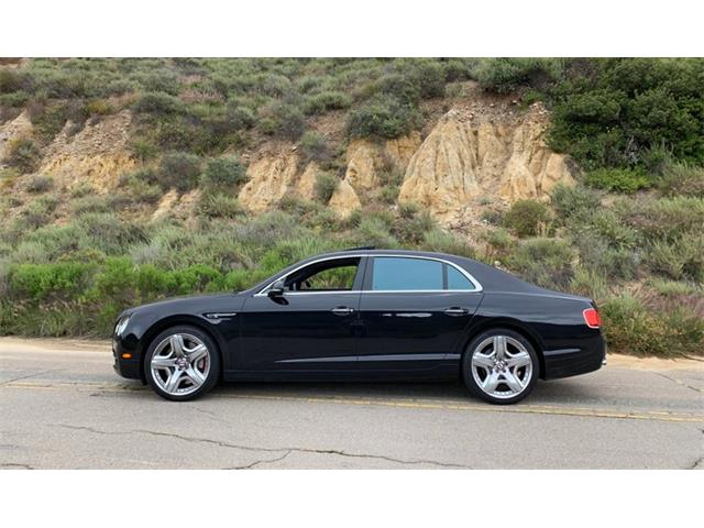 Picture of 2015 Bentley Continental Flying Spur Offered by  - QSUB