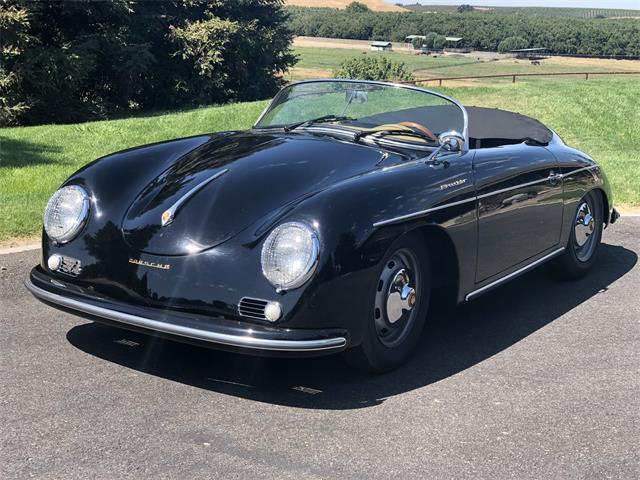 Classic Porsche 356 for Sale on ClassicCars com on