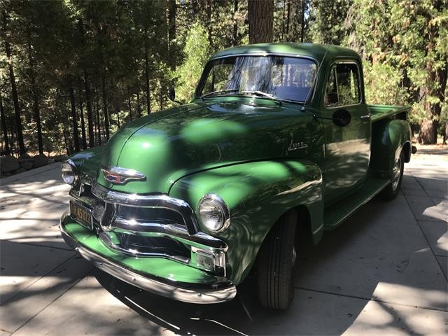 Classic Chevrolet Pickup For Sale On Classiccars Com On