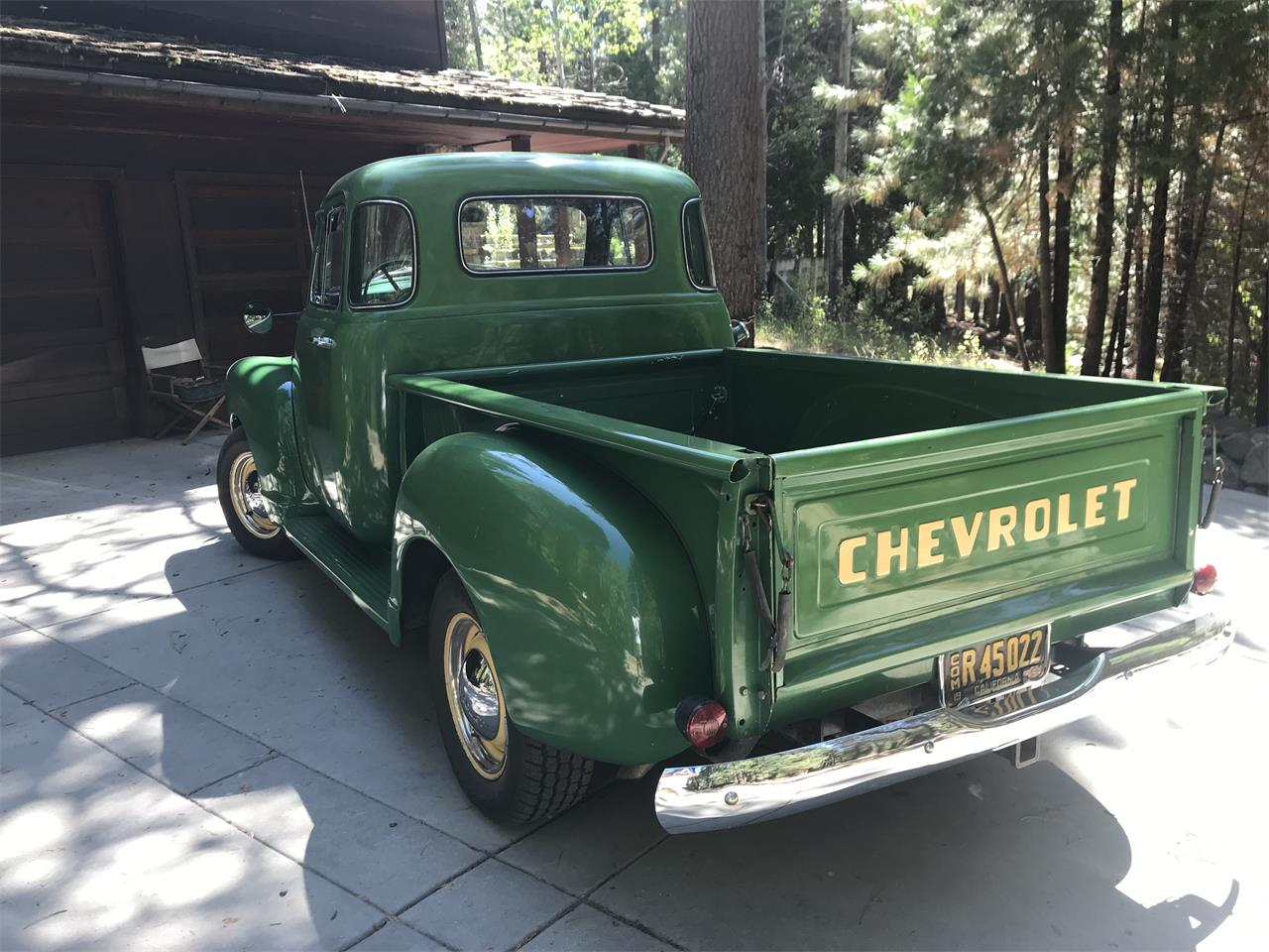 Large Picture of '54 Pickup - QVV8