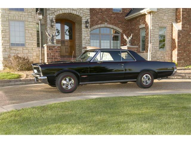 Picture of '65 GTO - QVVG