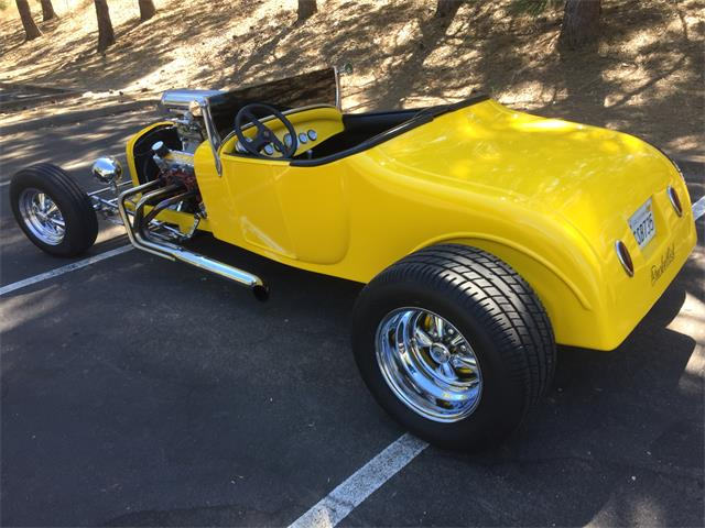 Picture of '27 Roadster - QVVI