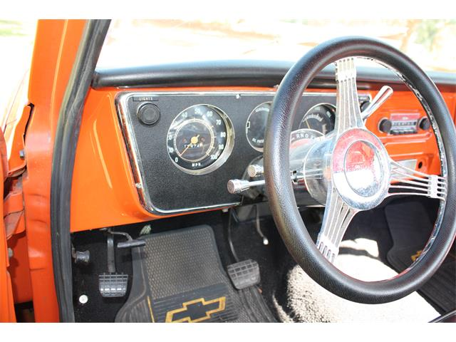 Picture of '70 C10 - QVVK