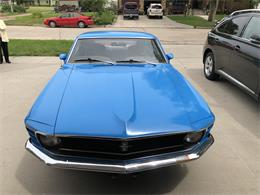 Picture of '70 Mustang - QVVN