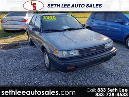 Picture of '88 Corolla - QSUE