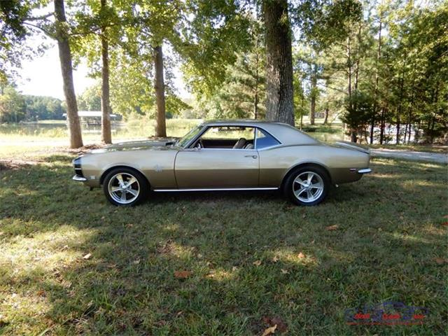 Picture of Classic '68 Camaro - $31,500.00 Offered by  - QVVY