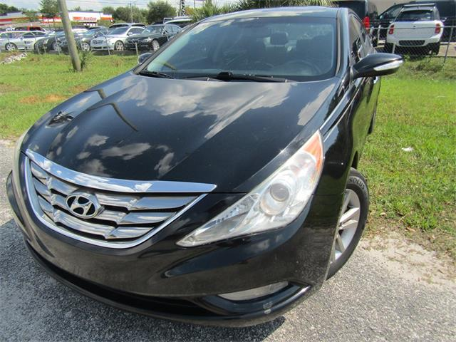 Picture of '11 Sonata - QVW4