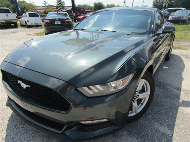 Picture of '15 Mustang - QVW5