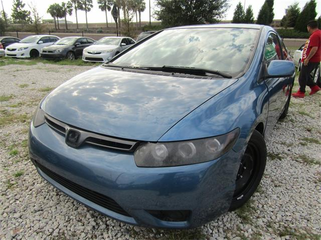 Picture of '11 Civic - QVW6