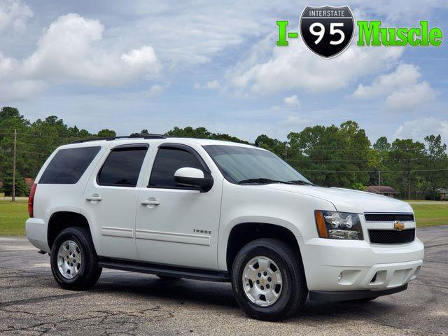 Picture of '11 Tahoe - QVWB