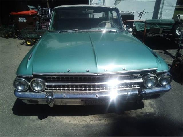 Picture of '61 Galaxie - QSJG