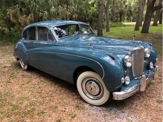 Picture of '60 Jaguar Mark IX located in Orlando Florida - $39,900.00 - QSUG