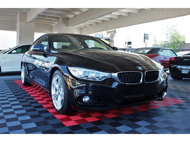 Picture of '14 4 Series - QVWH