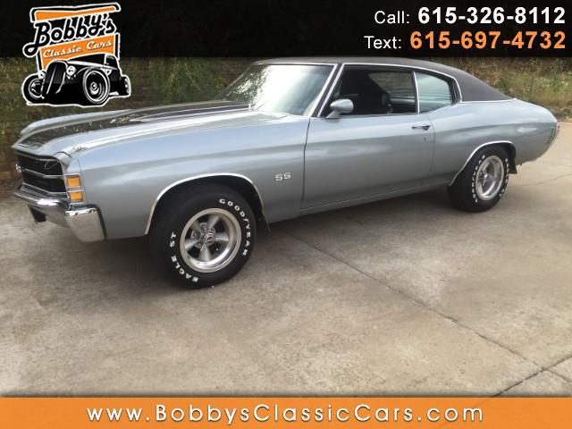 Picture of '71 Chevelle - QVWS