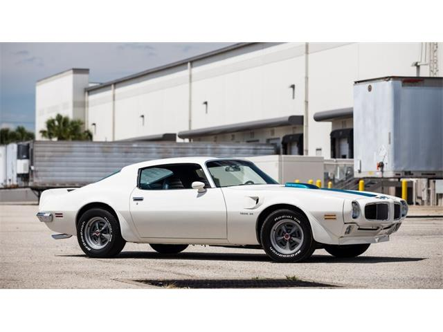 Picture of '71 Firebird Trans Am - QSUI