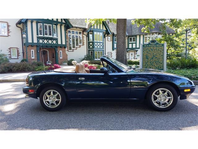 Classic Mazda Miata for Sale on ClassicCars com on