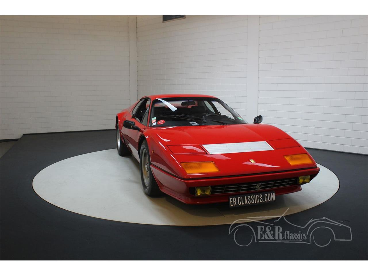 Large Picture of '82 512 BBI - QVX2