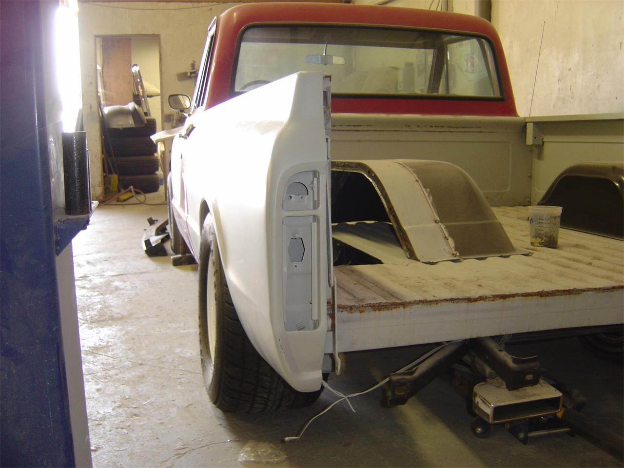 Large Picture of '68 C10 - QVXB