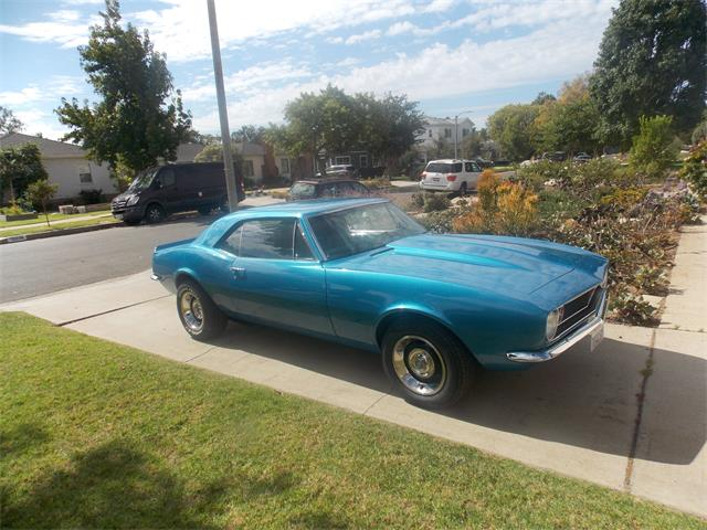 Picture of '67 Camaro - QVXJ