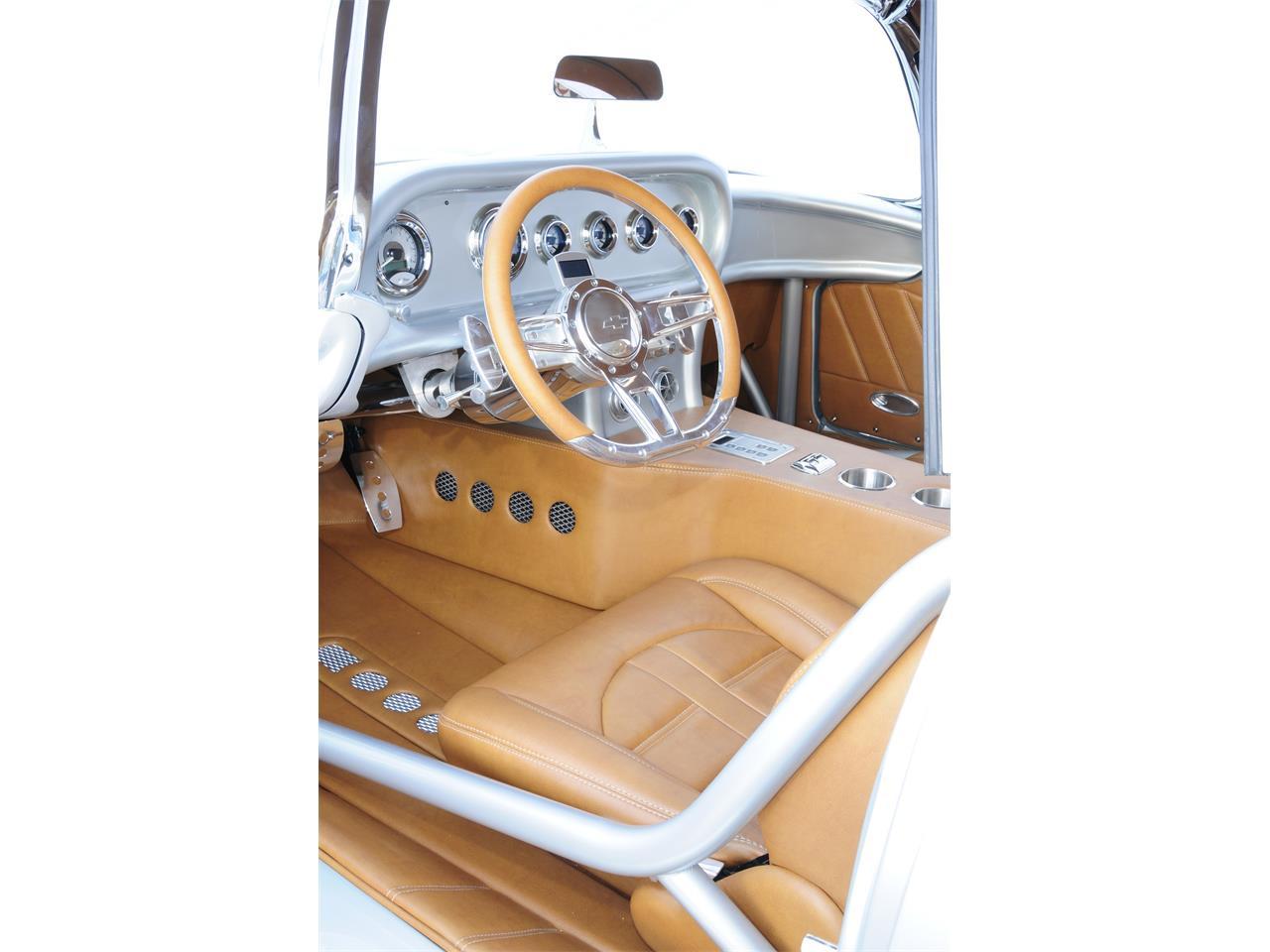 Large Picture of '62 Corvette - QVXP