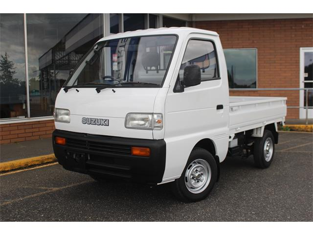 Picture of '93 Carry - QVXQ