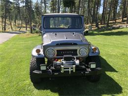 Picture of '67 Land Cruiser FJ - QVXS