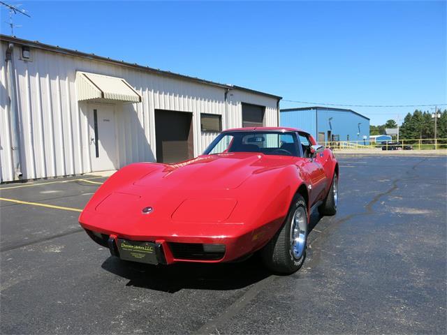 Picture of '76 Corvette - QVXX