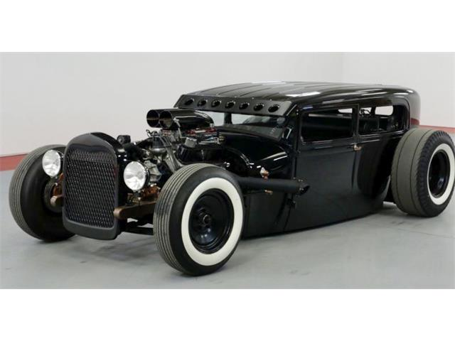 Picture of Classic '29 Model A - $43,999.99 - QVY9