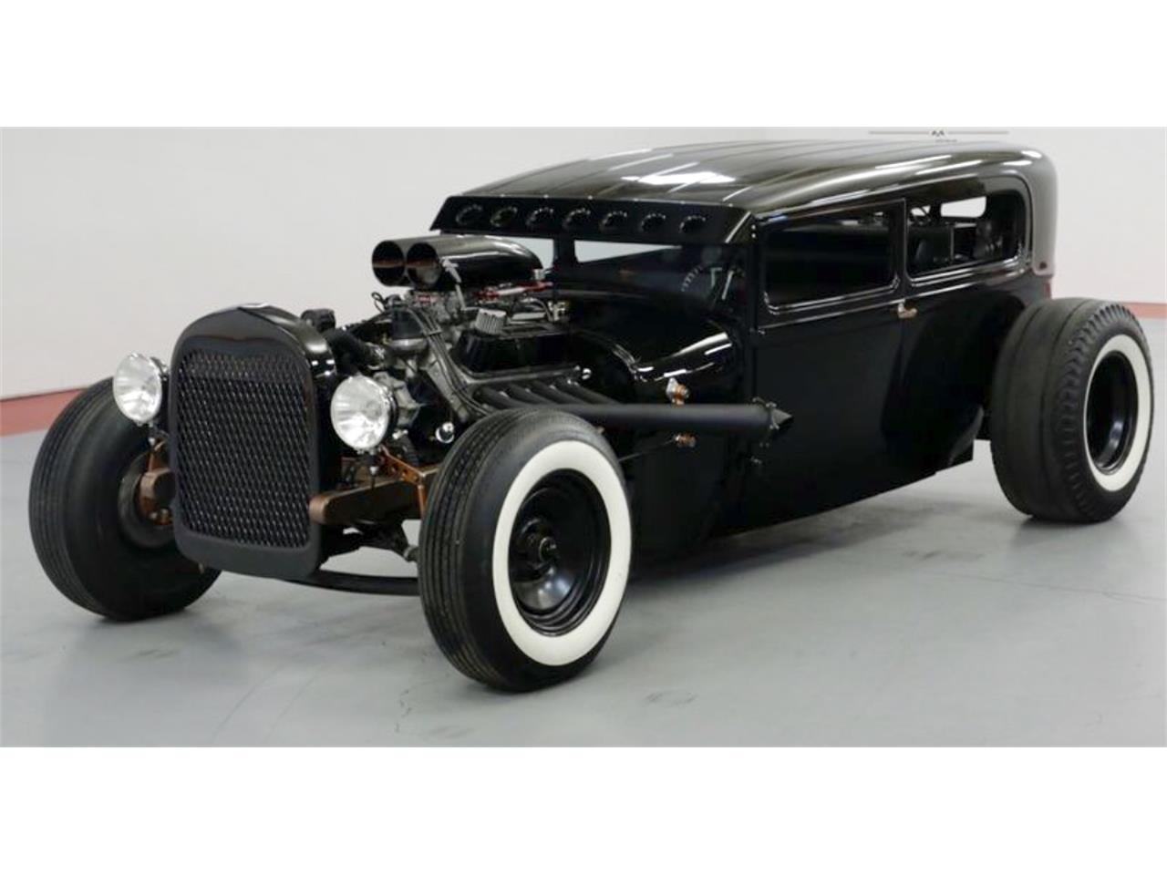 Large Picture of '29 Model A - QVY9