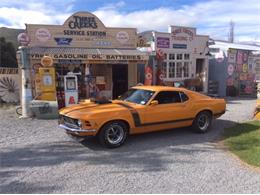 Picture of '70 Mustang - QVYN