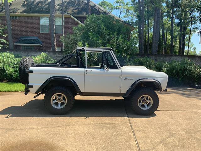 Picture of 1966 Bronco - $31,500.00 - QVYV