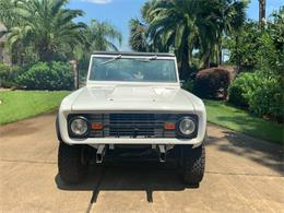 Picture of '66 Bronco - QVYV