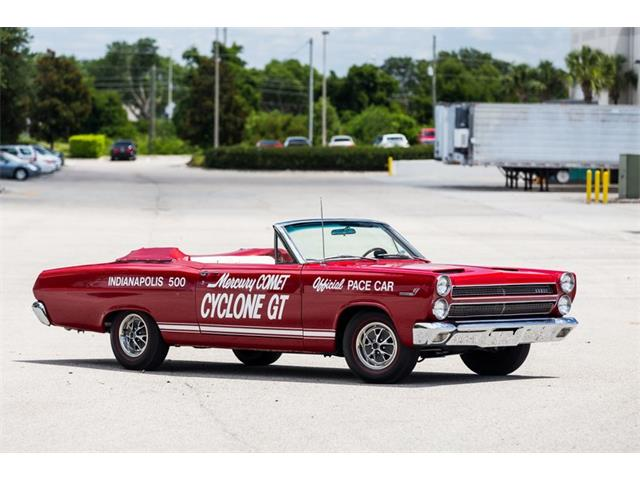 Picture of '66 Cyclone - QSUP