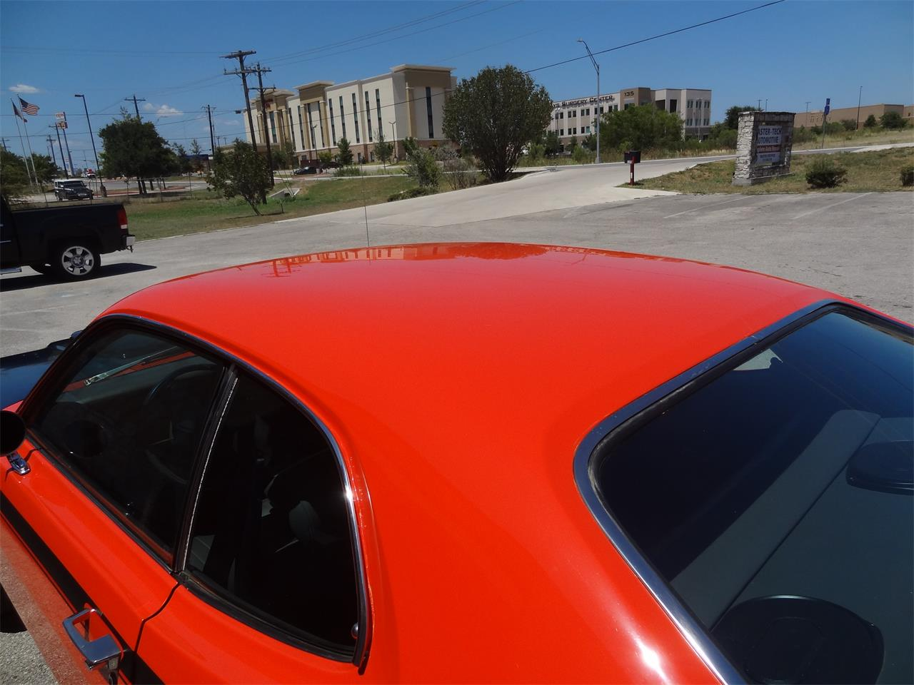 Large Picture of '75 Duster - QVYY