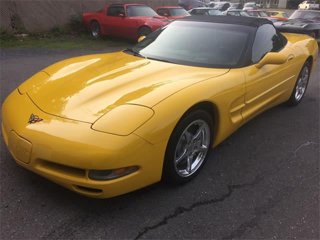 Picture of '01 Corvette - QVZ3