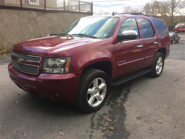 Picture of '07 Tahoe - QVZ7