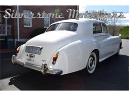 Picture of '65 Silver Cloud III - QSJH