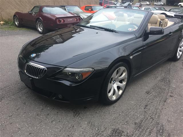 Picture of '05 645ci - QVZ9