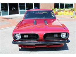 Picture of '68 Barracuda - QVZD