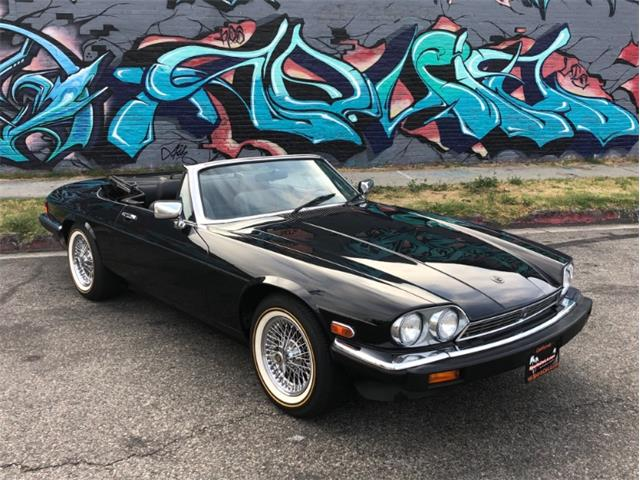 Picture of '87 Jaguar XJ - $14,750.00 Offered by  - QSUR