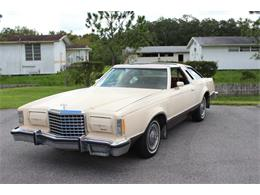 Picture of '78 Thunderbird - QVZN