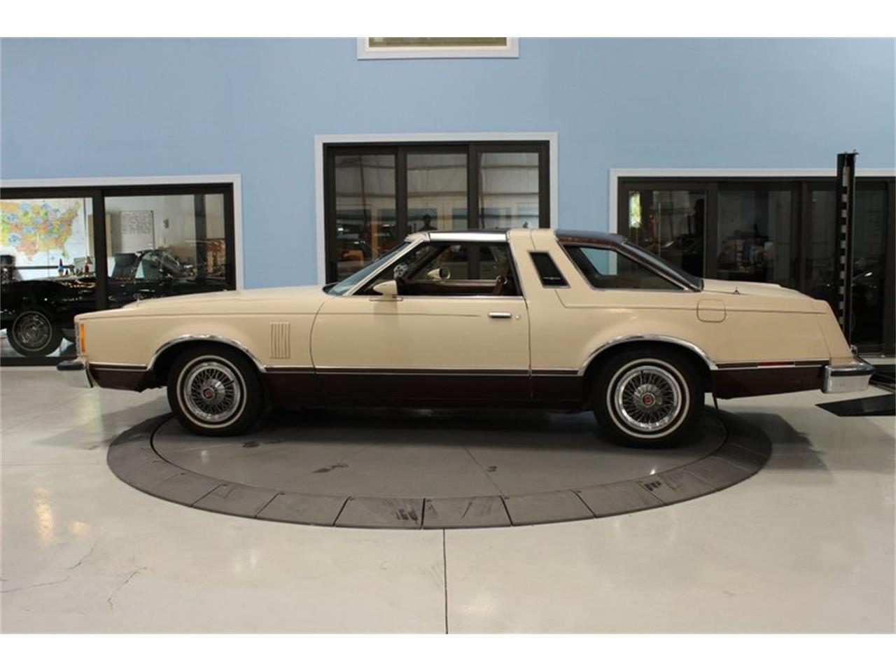 Large Picture of '78 Thunderbird - QVZN