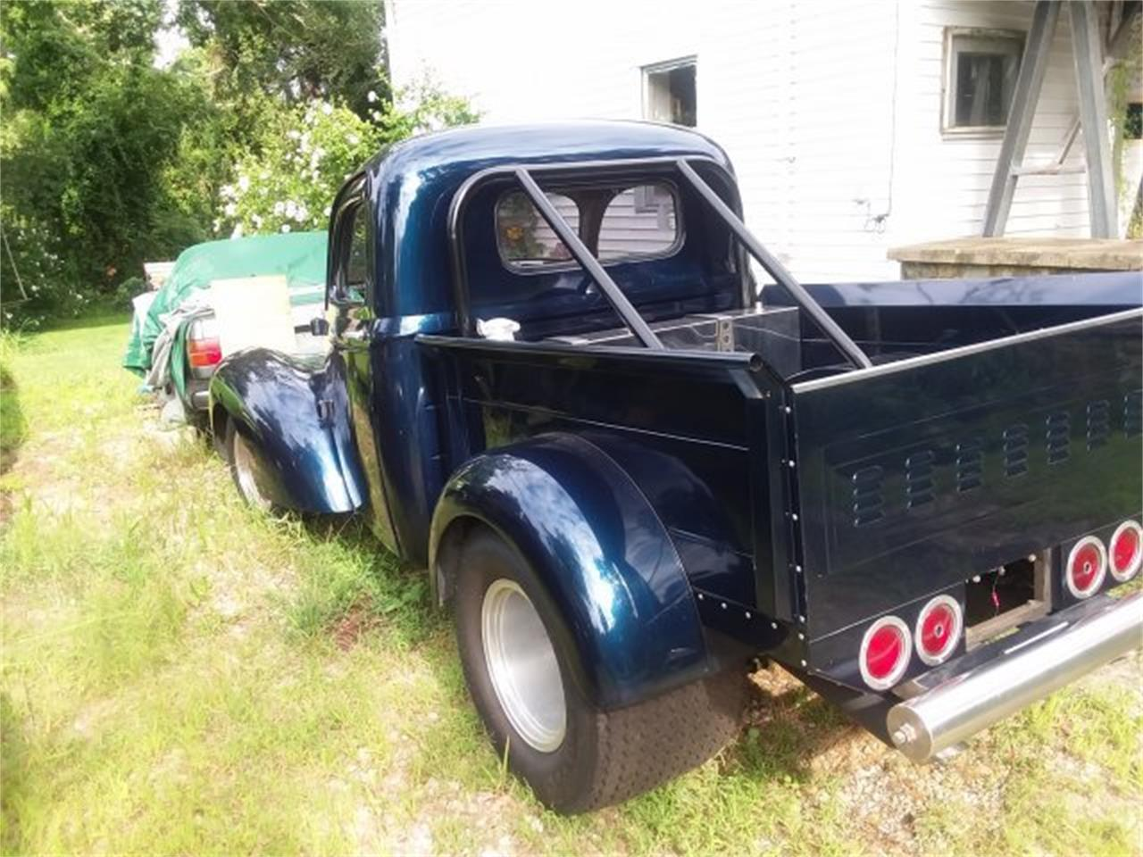 Large Picture of '40 Pickup - QW03