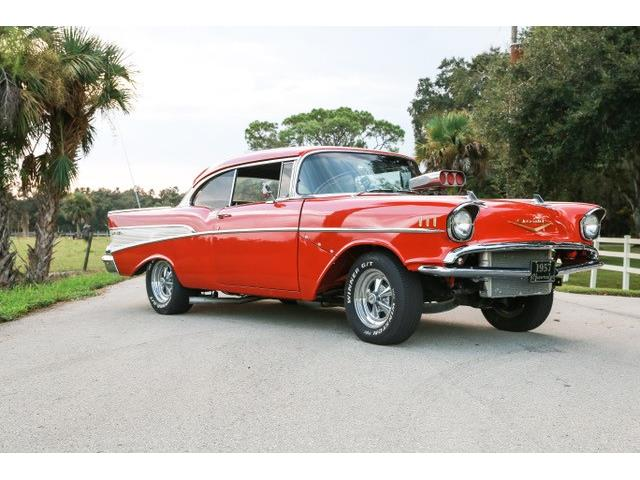 Picture of '57 Bel Air - QW0R